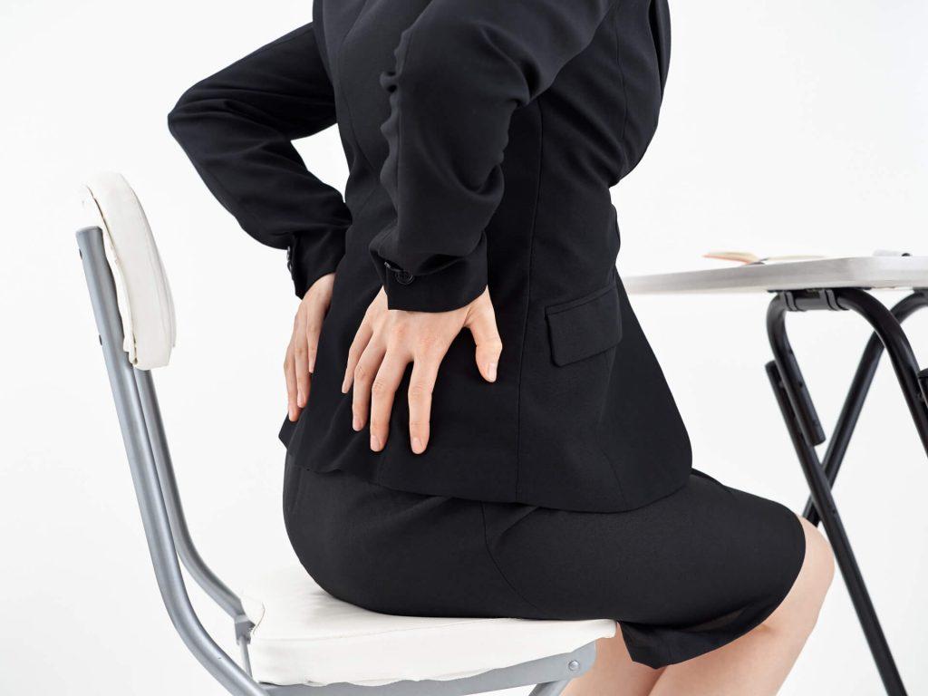 四肢・体幹の痛み(痺証)
