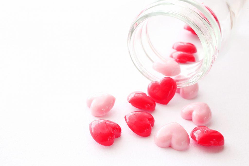 不安から心を守る漢方薬