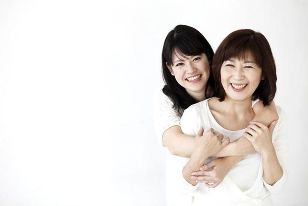 更年期の女性と漢方薬(1)
