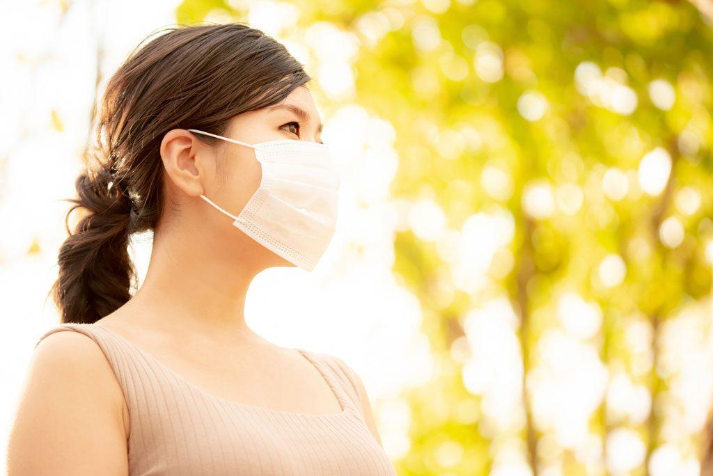 宇都宮市で鼻水がピタリと止まる花粉症の妙薬に出合う!「サンワロンM顆粒」